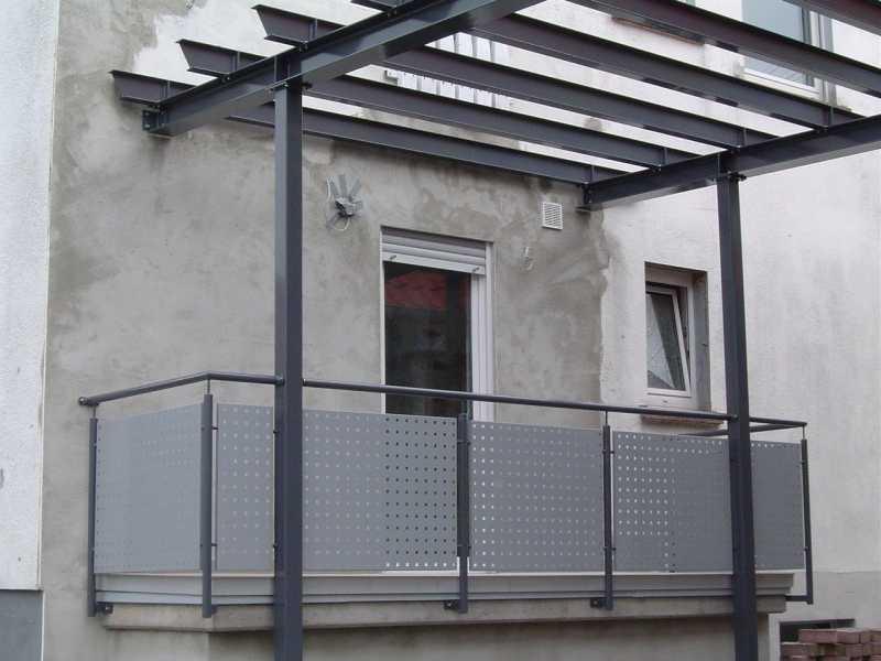 Balkonegelaender63