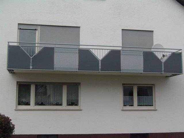 Balkonegelaender70