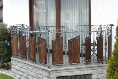 Balkonegelaender42